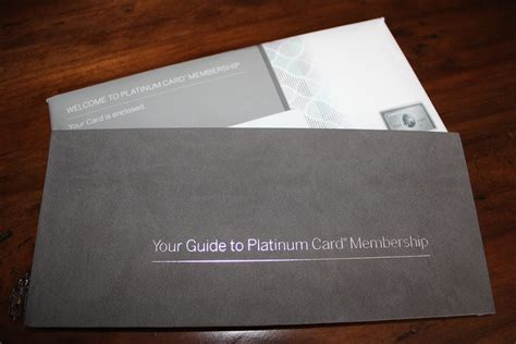 American Express Com My Gift Card - 100 000 american express platinum offer card has arrived points miles martinis