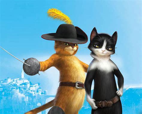 gato con botas el imagenes de dibujos animados el gato con botas
