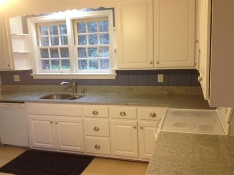 Refacing Formica Kitchen Cabinets How To Reface Formica Kitchen Cabinets Yourself Seeshiningstars