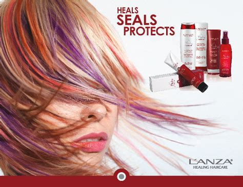 lanza hair color hair and products healing color l anza healing