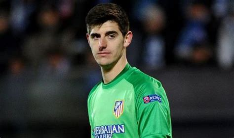 chelsea keeper chelsea keeper courtois retaliates to liverpool stopper