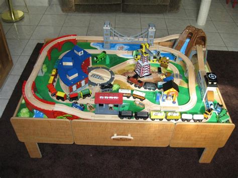 train table with drawers toys r us imaginarium train table west shore langford colwood