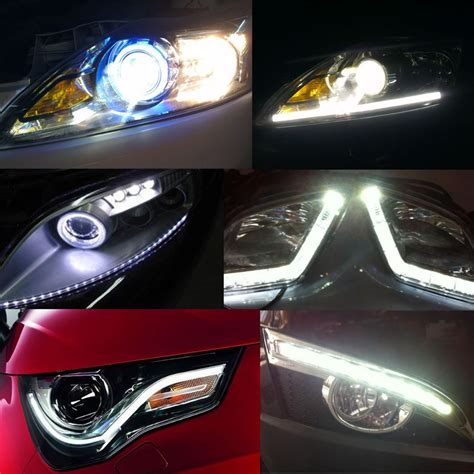 what is drl light daytime running lights what are they and how do they