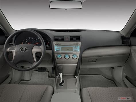 how make cars 2009 toyota camry hybrid interior lighting 2008 toyota camry interior u s news world report
