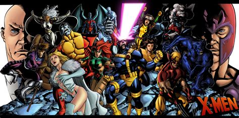 imagenes 4k marvel x men marvel comics superhero wallpaper 2560x1269