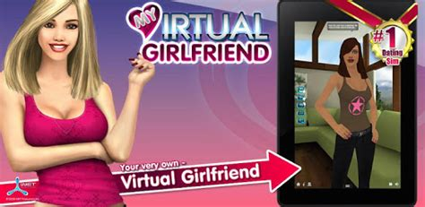 virtual girlfriend full version apk my virtual girlfriend for android