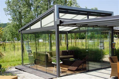 Alu Pavillon Mit Glasdach by Alu Glasd 228 Cher Hipp Object Ihr Partner F 252 R Sonnensegel