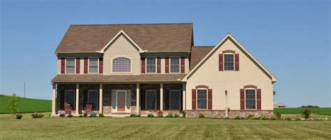 compare top custom home builders in lancaster pa 2017 list