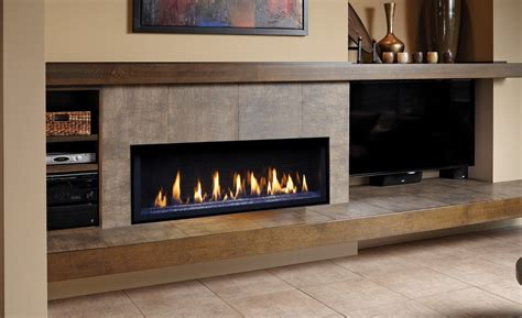 using a gas fireplace interior fascinating picture of dining room design and