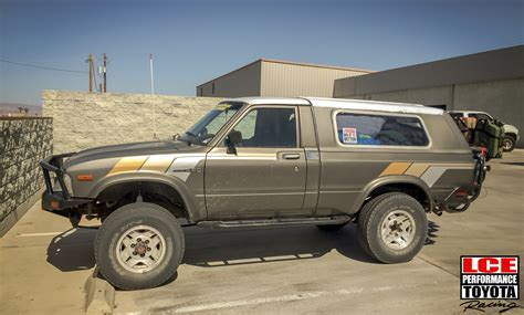 1982 Toyota 4runner Lc Engineering Reader Rides