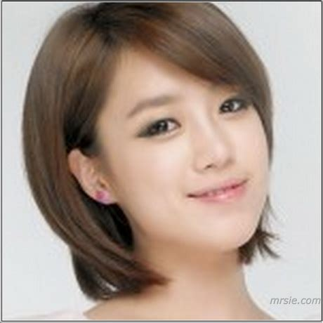 korean hairstyles hairstyles korean 2016