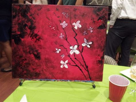 paint nite tracy ca photos boston culture club ma meetup