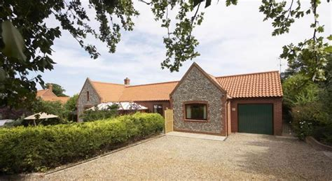 Luxury Cottage by Luxury Norfolk Cottage Luxury Self Catering Cottage