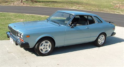 datsun 810 coupe say you needed to build a cheap rwd datsun nissan