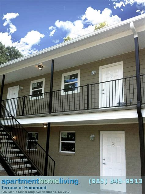Apartments For Lease In Hammond La Terrace Of Hammond Apartments Hammond Apartments For