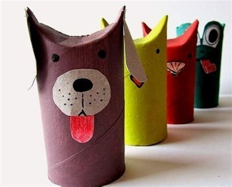 Toilet Paper Craft Ideas - 24 ideas about toilet paper roll crafts picturescrafts