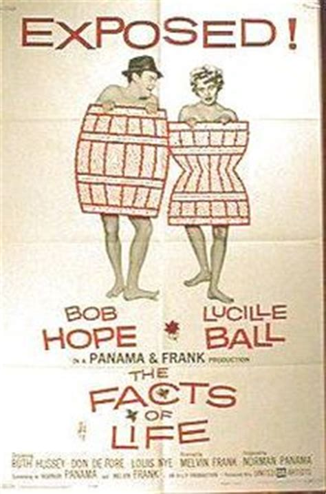 1960s fun facts the facts of life film wikipedia
