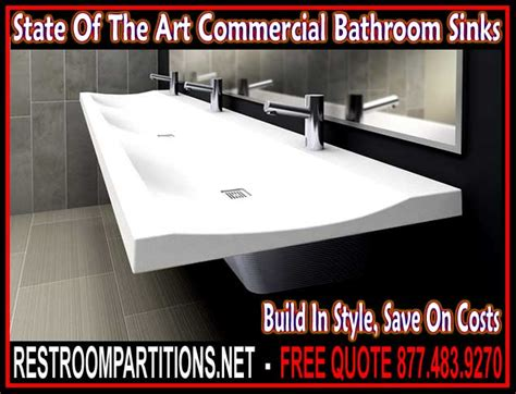 commercial sinks for sale commercial bathroom sinks that go green and beyond a