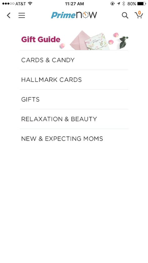Amazon Gift Card Prime Now - amazon prime now review mommyhood still being molly
