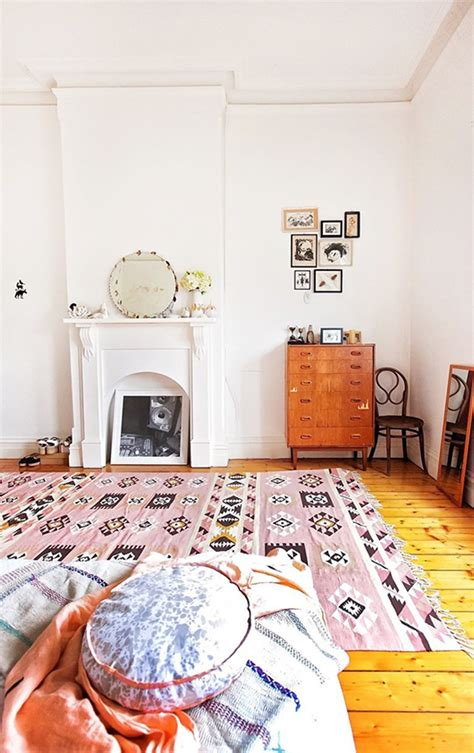 pink bedroom rug present obsession all the rugs in the world ramshackle glam 12847 | ap 7