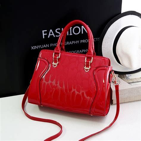 Tas Fashion Import 21241 Blackred jual b832 tas fashion import grosirimpor