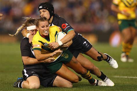 Is it time for a national women's rugby league… league? | Zela Jillaroos