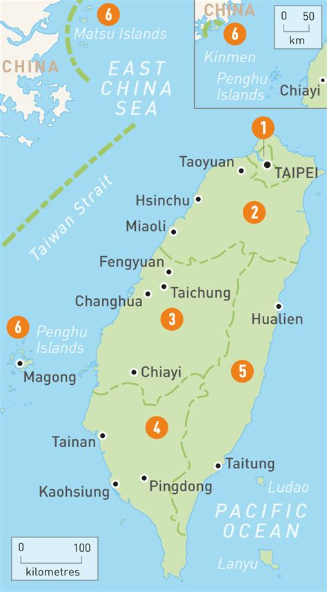 Koru Hostel Kenting Taiwan Asia map of taiwan taiwan regions guides