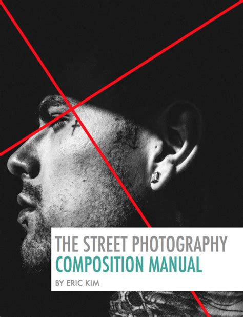 the street photographers manual 0500291306 the street photography composition manual