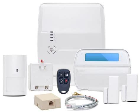 dsc wireless alarm system kit dsc alexor kit495 12cp01