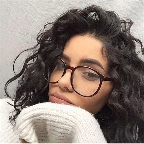 curly hairstyles glasses resultado de imagem para curly hair and glasses cabelos