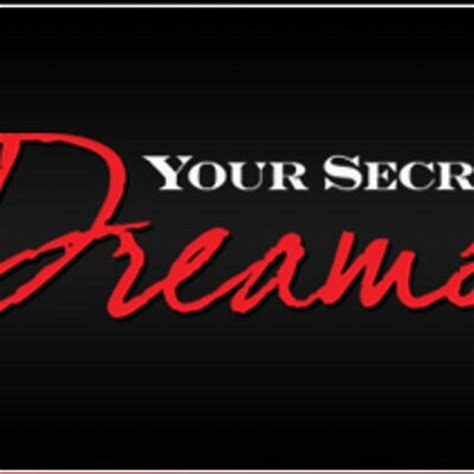 your secret your secret dreams ysdpartys