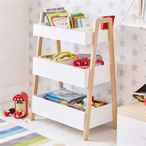 simple  fun toy storage solutions