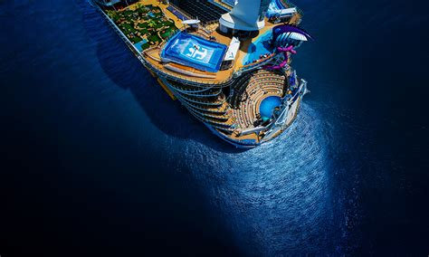 royal caribbeans newest ship royal caribbean newest ship symphony of the seas the