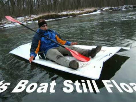 u boat watch registration folding boat with no parts is tough enough youtube