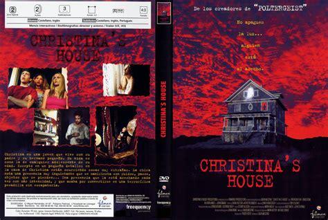 christina s house car 225 tula caratula de christina s house christina s house