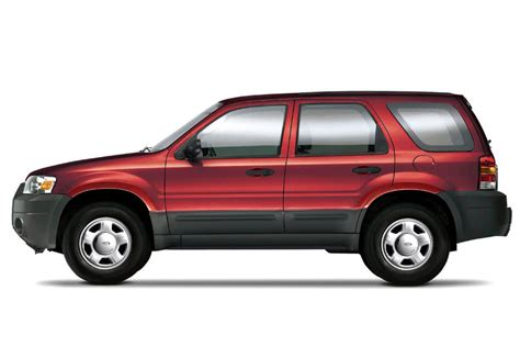 cars similar to the ford escape 2006 ford escape reviews specs and prices cars