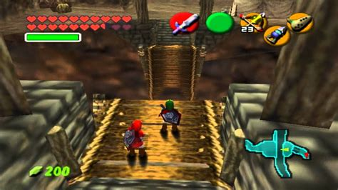 Link Time Fabsugar Want Need 64 by Legend Of Ocarina Of Time Multiplayer Vgm0d
