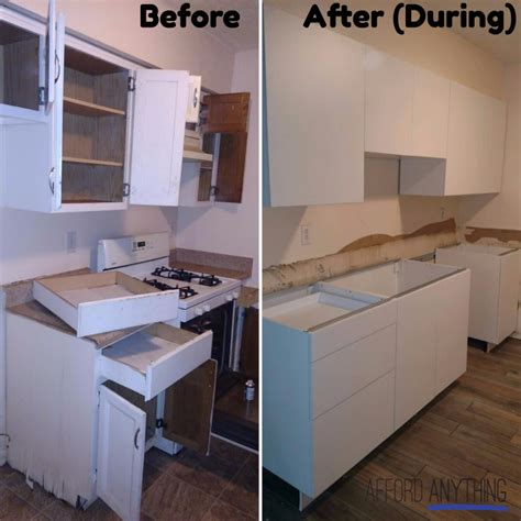 the cheapskate s guide to kitchen renovations rental