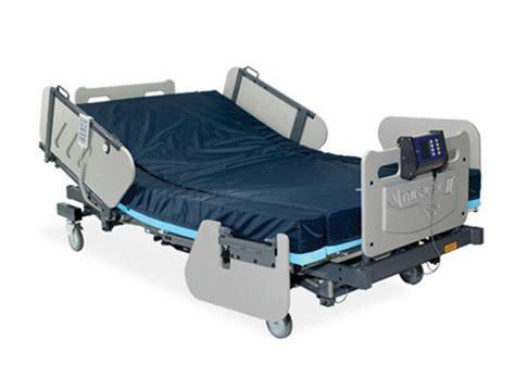 bariatric bed hill rom hospital beds
