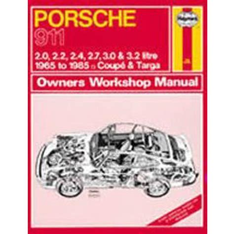 auto manual repair 2007 porsche 911 engine control haynes porsche 911 repair manual bo08