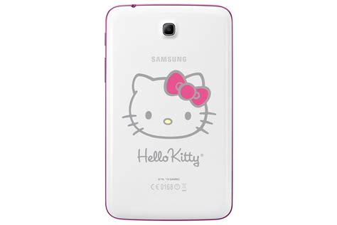 wallpaper hello kitty tab 3 samsung galaxy tab 3 7 0 hello kitty edition release