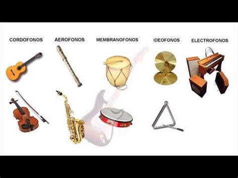 instrumentos musicales de percusi 243 n youtube instrumentos membranofonos instrumentos electr 243 fonos