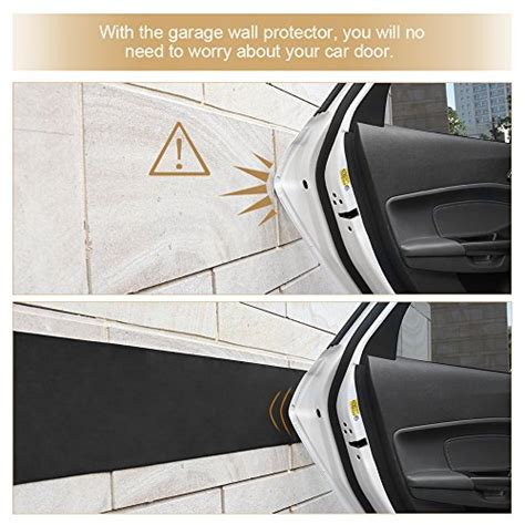 Car Door Protector For Garage Walls Ghb Garage Car Door Protector Garage Door Protector Garage Wall Bumper Car Accessories 2 Pieces