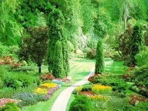 t 233 l 233 charger fonds d 233 cran jardin enchant 233 gratuitement