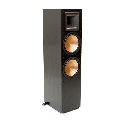 Klipsch Floor Speakers safeandsoundhq klipsch rf 7 ii floorstanding speaker