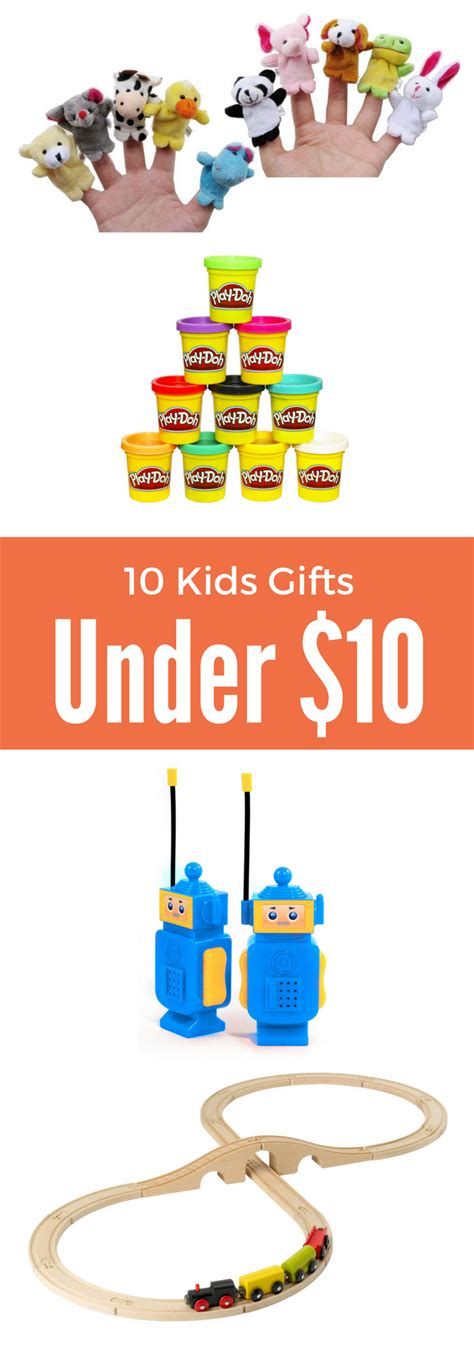 Gifts For Kids Under 10 | gifts under 10 10 cheer gifts under 10 cheap gifts