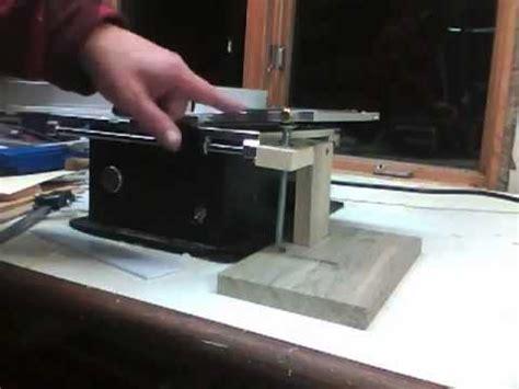 byrnes table saw make a tilting table angle adjuster jim byrnes table saw