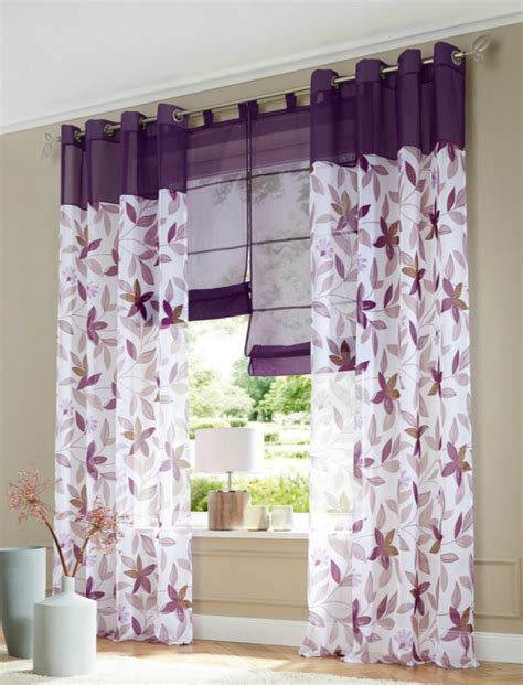 purple curtains for living room purple curtains curtain menzilperde net