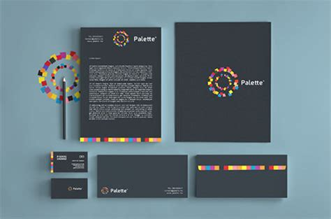 best corporate identity design 50 best corporate identity design packages branding projects