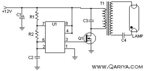 Trafo Step 100w By Alzenanet l circuit
